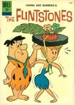 The Flintstones by Dell Comics - Issue 5