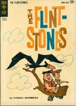 The Flintstones by Gold Key Comics - Issue 8