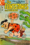 The Flintstones and Pebbles by Charlton Comics - Issue 2