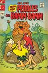 Pebbles and Bamm-Bamm by Charlton Comics - Issue 4