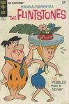 The Flintstones by Gold Key Comics - Issue 42