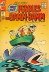Pebbles and Bamm-Bamm by Charlton Comics - Issue 16