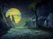 Rocksylvania from the Flintstones Meet Rockula and Frankenstone
