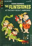 The Flintstones by Gold Key Comics - Issue 18