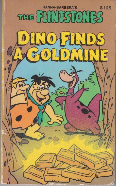 Dinos Gold Mine
