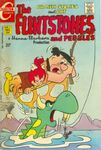 The Flintstones and Pebbles by Charlton Comics - Issue 9