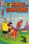 Pebbles and Bamm-Bamm by Charlton Comics - Issue 17