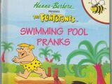 Swimming Pool Pranks