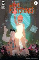 The Flintstones by DC Comics - Issue 3