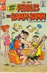 Pebbles and Bamm-Bamm by Charlton Comics - Issue 11
