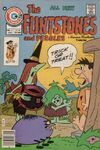 The Flintstones and Pebbles by Charlton Comics - Issue 42