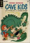 Cave Kids by Gold Key - Issue 15