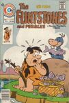 The Flintstones and Pebbles by Charlton Comics - Issue 41