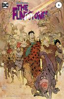 The Flintstones by DC Comics - Issue 6