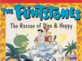 The Flintstones - The Rescue of Dino & Hoppy