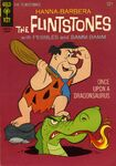 The Flintstones by Gold Key Comics - Issue 32