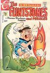 The Flintstones and Pebbles by Charlton Comics - Issue 7