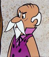 The Flintstones - Character Profile Image - A.A. Carborundum