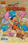 The Flintstones by Archie Comics - Issue 6