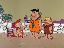 The Flintstones - The Little Stranger