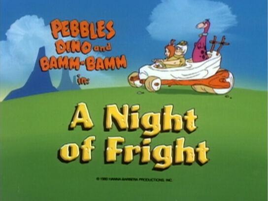 Night Fright