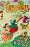 The Flintstones and Pebbles by Charlton Comics - Issue 32