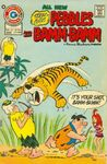 Pebbles and Bamm-Bamm by Charlton Comics - Issue 22