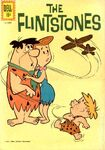 The Flintstones by Dell Comics - Issue 2