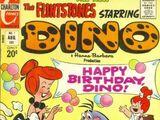 Dino (Charlton Comics)