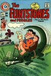 The Flintstones and Pebbles by Charlton Comics - Issue 31
