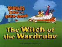 Witch Wardrobe