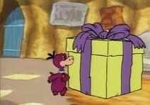 The Flintstone Kids - The Birthday Shuffle