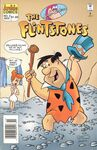 The Flintstones by Archie Comics - Issue 3