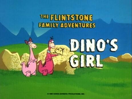 Dinos Girl