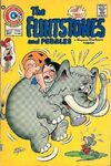 The Flintstones and Pebbles by Charlton Comics - Issue 33