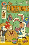 The Flintstones and Pebbles by Charlton Comics - Issue 45