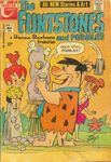 The Flintstones and Pebbles by Charlton Comics - Issue 4