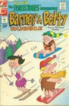 Barney and Betty Rubble by Charlton Comics - Issue 3