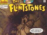 The Flintstones (Archie Comics)