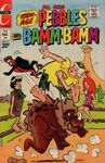 Pebbles and Bamm-Bamm by Charlton Comics - Issue 5
