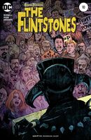 The Flintstones by DC Comics - Issue 10