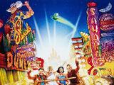 The Flintstones in Viva Rock Vegas/Gallery