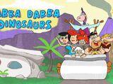 Yabba-Dabba Dinosaurs/Gallery