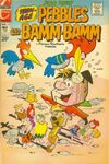 Pebbles and Bamm-Bamm by Charlton Comics - Issue 13