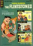 The Flintstones by Gold Key Comics - Issue 11