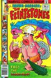 The Flintstones by Marvel Comics - Issue 3