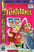 The Flintstones by Marvel Comics - Issue 2