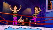 Wrestle 1