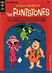 The Flintstones by Gold Key Comics - Issue 36