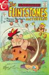 The Flintstones and Pebbles by Charlton Comics - Issue 5